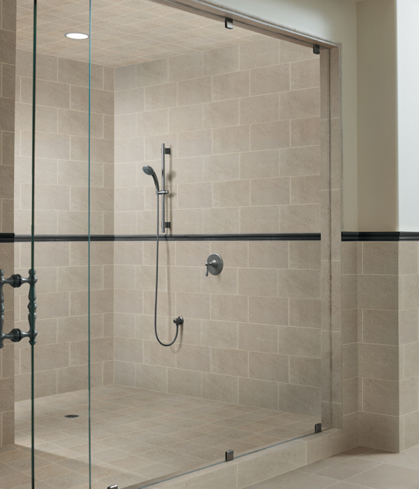 Crossville Inc Tile Tiletuesday Tip Considerations For Selecting The Shower